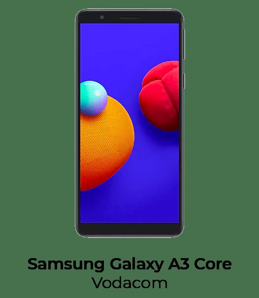 a3 core